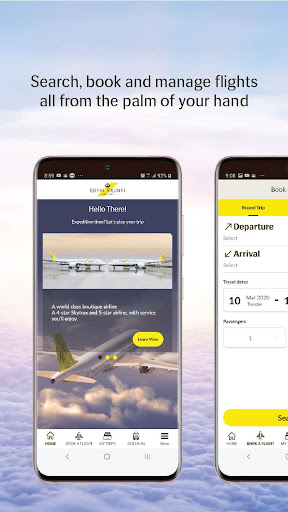 Royal Brunei Airlines ss1