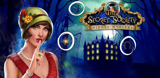 The Secret Society  Hidden Objects Mystery Mod Apk 1.44.4900 (Unlimited money)