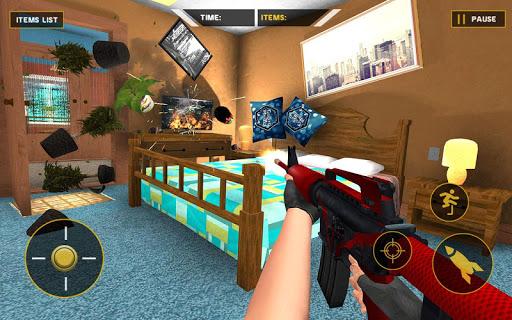 Neighbor Home Smasher apktram screenshots 10