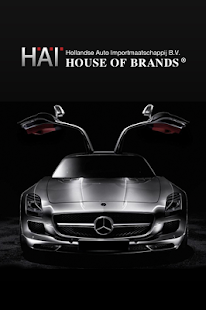 HAI House of Brands- screenshot thumbnail