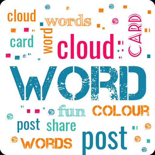 Word Cloud APK Cracked Download