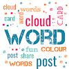 Word Cloud APK Icon