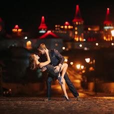 Wedding photographer Aleksandr Demianiv (DeMianiv). Photo of 15.11.2016