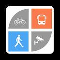 TransportasiKu - Surabaya Smart Mobility icon