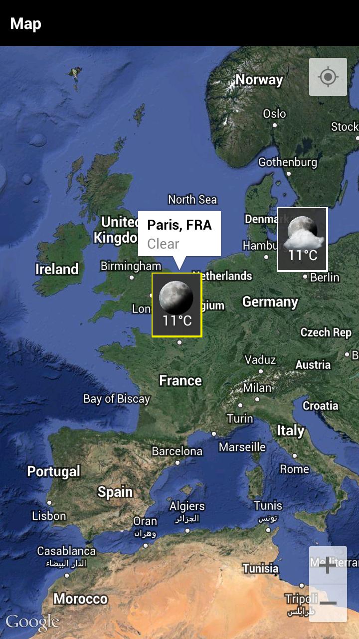 3D Flip Clock & Weather Pro Screenshot 12