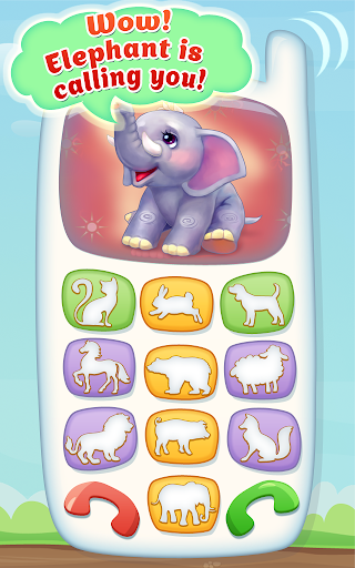 玩免費教育APP|下載MiraPhone - Kids Phone 4-in-1 app不用錢|硬是要APP