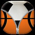 Sport Zipper Lock Screen icon