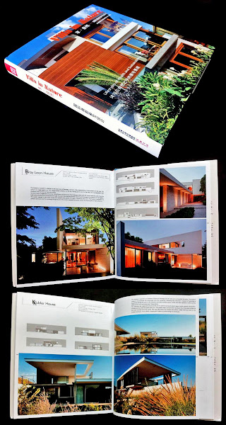 Photo: Villa in Nature / Hi-design / China / 2011