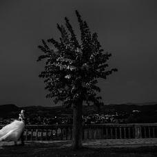 Fotografo di matrimoni Veronica Onofri (veronicaonofri). Foto del 26.10.2018