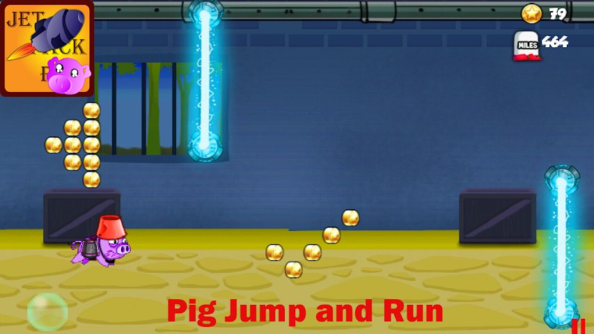 best jump and run games