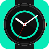 Gear S2 - Watch Face