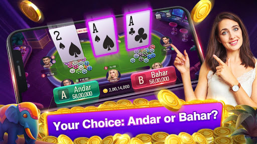 Rummy Plus - Teen Patti Callbreak Indian Card Game apkmr screenshots 5