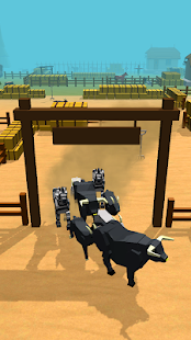Ranch Stampede Screenshot
