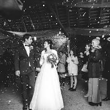 Wedding photographer Honza Pech (honzapech). Photo of 15.04.2017