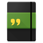 Little Diary - Lock & themes icon