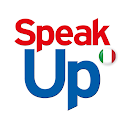 Speak Up icon
