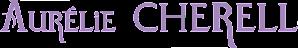 Logo Aurelie Cherell - Robes de mariée