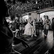 Wedding photographer Elizaveta Zavyalova (LovelyPhoto). Photo of 08.06.2018