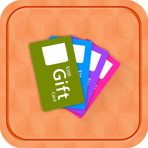 Free Gift Cards & Promo Codes Generator