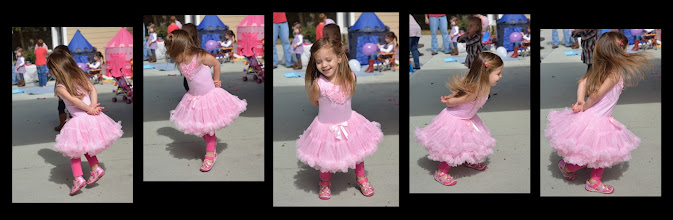 Photo: Do the happy dance.