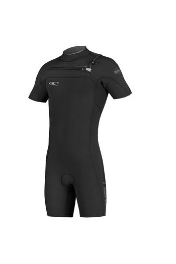 wetsuit man - O'NEILL hyperfreak shorty 2/2