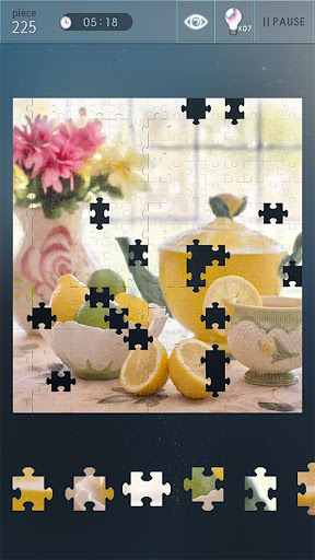 Jigsaw Puzzle World 2020.01.06 screenshots 9
