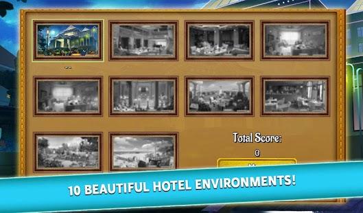 Tải The Palace Hotel Hidden Object APK