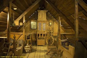 Photo: Manarbakki museum, Iceland