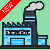 Cheesecake Factory Game-Tycoon