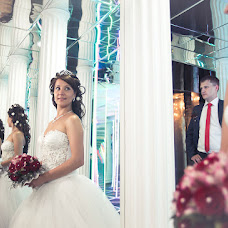 Wedding photographer Yuriy Luzhavin (Georgey). Photo of 10.08.2014