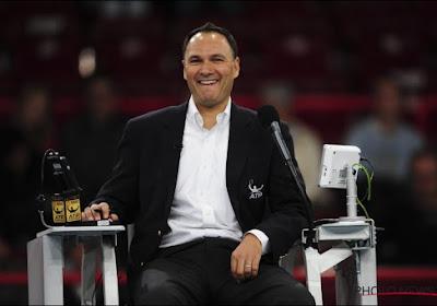 Umpire die Kyrgios peptalk gaf moet zich voortaan aan protocol houden