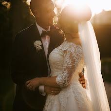 Wedding photographer Liliia Kozubal (lili1). Photo of 27.09.2017