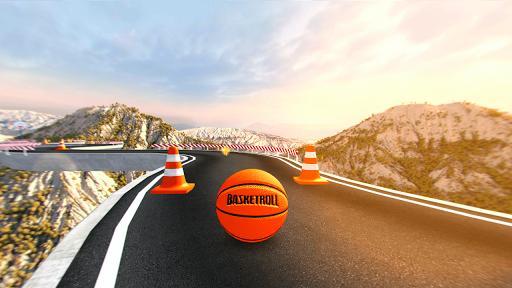 BasketRoll 3D: Rolling Ball 2.1 screenshots 8