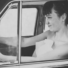 Wedding photographer Anastasiya Kamenskaya (darza). Photo of 07.07.2015