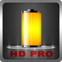 Battery PRO HD Wallpaper 2016 icon