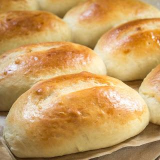 Cuban Medianoche Bread