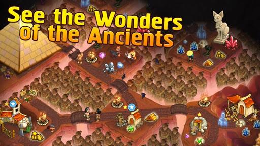 Island Tribe 4 screenshot 3