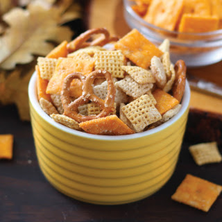 Chex Mix With Ranch Dressing Mix Recipes