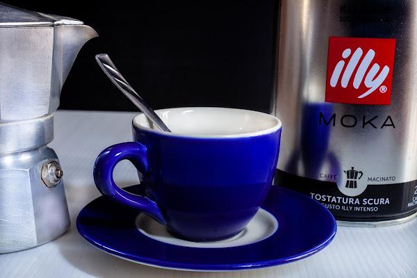 Il caffe' di Trieste di paolo1954