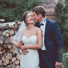 Wedding photographer Tatyana Kovaleva (LesFrame). Photo of 28.09.2018