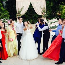 Wedding photographer Aleksandr Yuzhnyy (Youzhny). Photo of 27.07.2017