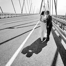 Wedding photographer Sergey Moguchev (moguchev). Photo of 04.09.2017