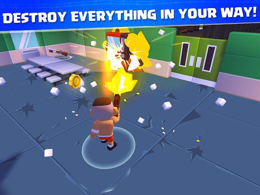 Prison Royale Screenshots 6