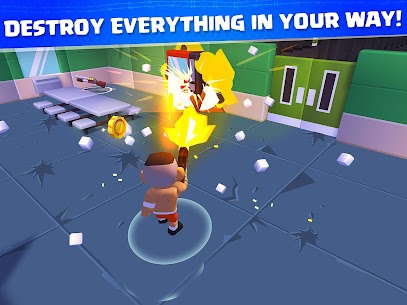 Prison Royale Apk Download For Android and Iphone 6