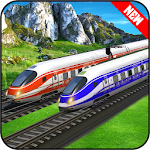Train Drive Simulator 2017 Icon