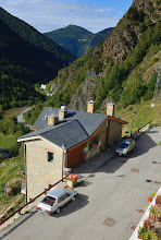 Photo: L'Aldosa de Canillo, Andorra