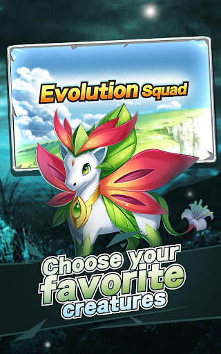 Evolution Squad 6.0 screenshots 1