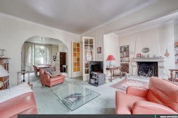 villa à Boulogne-Billancourt (92)