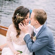 Wedding photographer Yuliya Lakizo (Lakizo). Photo of 17.12.2017