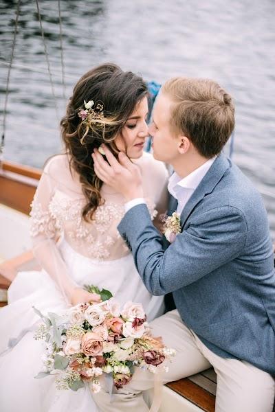Свадебный фотограф Юлия Лакизо (Lakizo). Фотография от 17.12.2017
